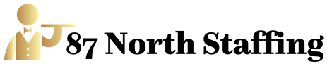 87 North Staffing - event & home party staffing