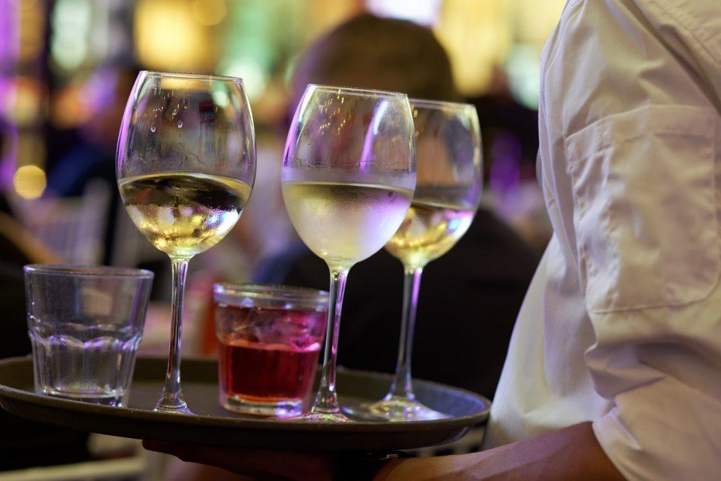 Nassau long island event staffing bartenders